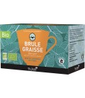 Tisanes sachets brule graisse - Dr smith