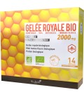 Ampoule gelee royale bio 2000 mg - Dr smith expert