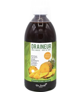 Draineur ananas - Dr smith expert
