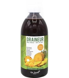 Draineur ananas - Dr smith expert