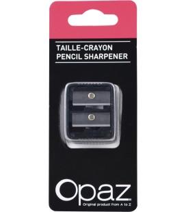 Taille crayon cosmetique 2 trous - Opaz