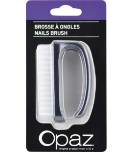 Brosse a ongles grand modele - Opaz