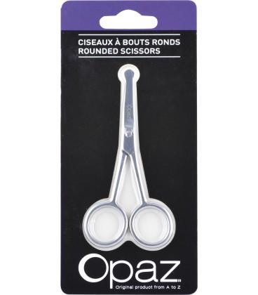 Ciseaux bouts ronds - Opaz