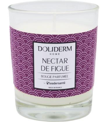 Bougie Nectar de Figue Doliderm