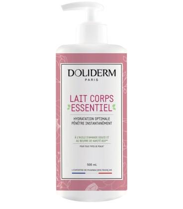 Lait hydratant - Doliderm
