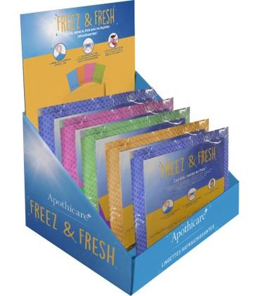 Lingette Freez & Fresh