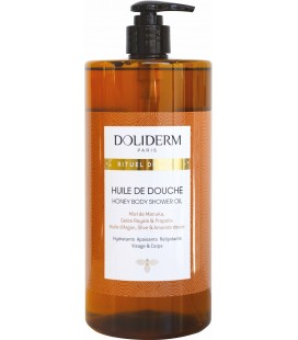 Gel Douche Doliderm 01 Aqua Mineral