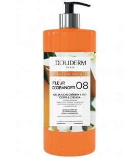Doliderm Fleur d'oranger 1L