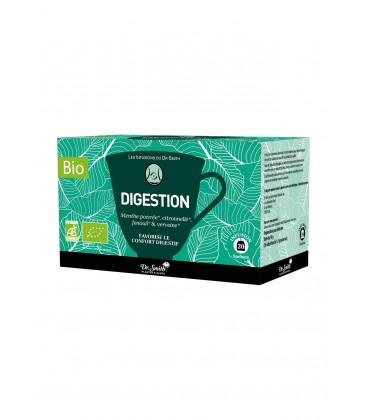Tisane Digestion Dr Smith 20 sachets